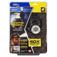 as seen on tv atomic beam lantern the ultimate portable led light
