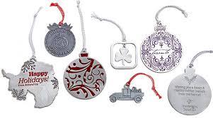 custom metal ornaments customize by foxy