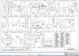 auto repair manuals skid steer service manual u0026 parts manual