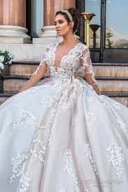couture wedding dresses design haute sevilla couture wedding dresses 2017 deer