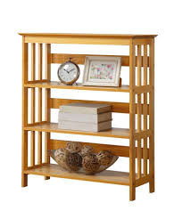 Narrow Bookcase With Drawers by Amazon Com Legacy Decor 3 Tier Wooden Bookshelf Bookcase