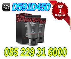 jual obat titan gel bandung cod 085229316000
