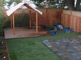 Small Backyard Gardens by Elements Of A Meditation Garden Hgtv