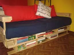 divanetti fai da te costruire un divano in legno ol44 pineglen