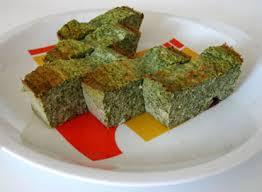 cuisiner les blettes marmiton flan vert de blettes au parmesan les meilleures recettes de