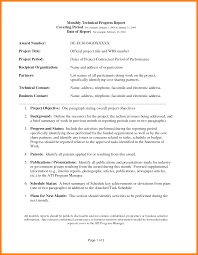 template for technical report 8 exle of technical report sephora resume