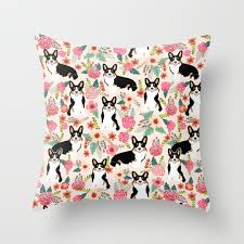 animals childrens and love throw pillows society6