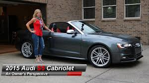 convertible audi 2013 audi s5 cabriolet review an owner u0027s perspective youtube