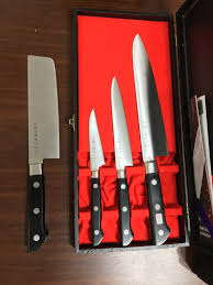 new knives day tojiro family chefknives