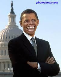 Obama Meme Face - obama cartoons good undisputed