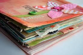 scrapbook binder my sea of dreams scrapbook binder