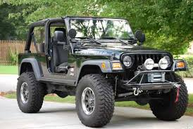 jeep wrangler rubicon 2006 2006 jeep wrangler photos and wallpapers trueautosite