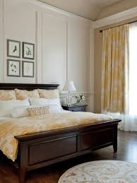 Bedroom Colors For Black Furniture 15 Cheery Yellow Bedrooms Hgtv