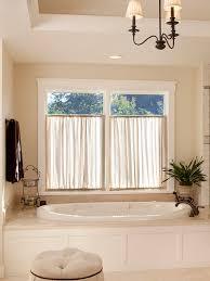 ideas for bathroom window treatments bathroom window treatment ideas photos curtain gallery images