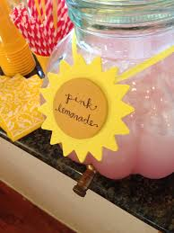 You Are My Sunshine Decorations 195 Best Addisons First Birthday Images On Pinterest Birthday