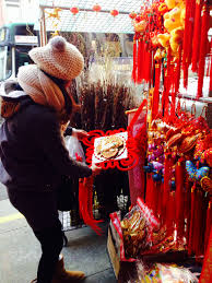 photo story chinese new year decorations u2013 language boat