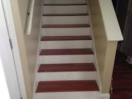 Stair Laminate Flooring New Engineered Wood Flooring Project U0026 Stairs Jax Beach