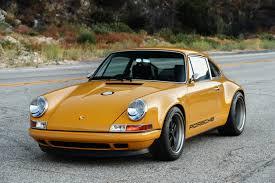 911 porsche restoration autolust porsche 911 restored by singer craveonline
