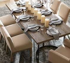 Barn Wood Dining Room Table by Best Reclaimed Wood Dining Room Furniture Photos Home Design
