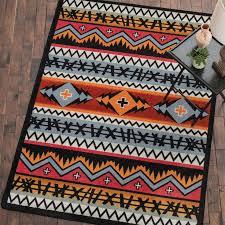 33 best southwestern area rugs images on pinterest southwestern