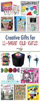 creative gifts for gifts for 11 year imagination soup