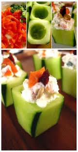 goat cheese stuffed cucumber appetizers cucumber appetizers