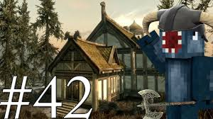 Skyrim Home Decor by How To Go About Building A House Comedian I Go Dye Honours Mum