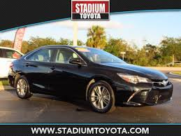 2015 toyota camry images certified pre owned 2015 toyota camry se 4dr car in ta p8851