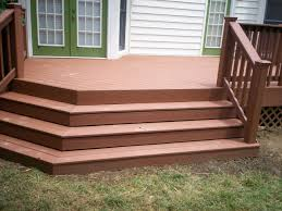 Steps Design by Interesting Deck Stair Designs St Louis Decks Screened Porches