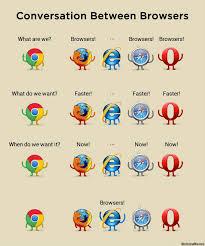 Web Browser Meme - best funny web browser memes collection