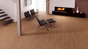 large modern living room design with best floating vinyl plank