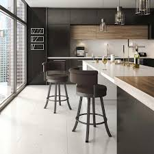 Counter Height Stools With Backs Counter Height Barstools Costco