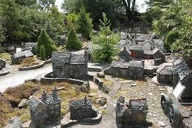 cumbria gazetteer lakeland miniature flookburgh