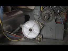 maytag dryer idler pulley replacement dryer repair 6 3037050