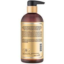 pura d u0027or anti hair loss shampoo for men and women all hair