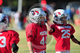shallowater mustangs steve conway photography shallowater yfl team session mustangs