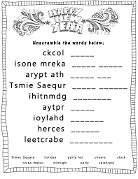 word scrambles worksheets activity shelter