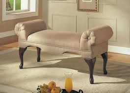 Diy Bedroom Bench Bench Seat With Storage Bedroom Ottoman End Of Sofa Brown Leather