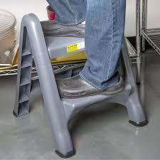fg420903cylnd two step step stool