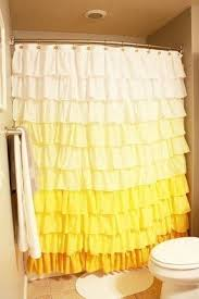 Solid Color Curtains Solid Color Shower Curtains Foter
