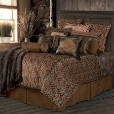austin western bedding cabin place