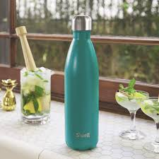 top3 by design swell swell bottle eucalyptus 750ml