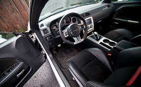 Dodge Challenger Interior - dark slate gray interior dashboard for the 2013 dodge challenger