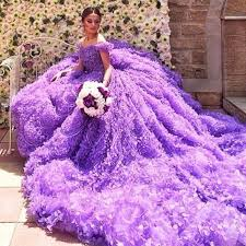 wedding dress wholesalers 177 best purple wedding gowns images on wedding