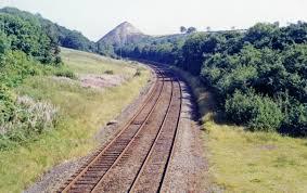 Dearham Bridge railway station