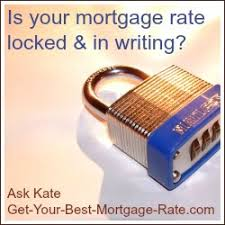 Estimate Mortgage Rate by Is Breaking A Mortgage Rate Lock Agreement