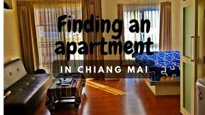 find an appartment how to find an apartment in chiang mai the professional hobo