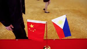 History Of The Filipino Flag Manila U0027s Pivot To Beijing Spells Peril U2014not Just Opportunity U2014for