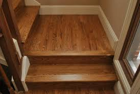 installing hardwood flooring on stairs flooring ideas