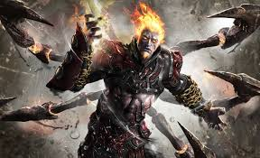 film god of war vs zeus character of the week zeus god of war whowouldwin